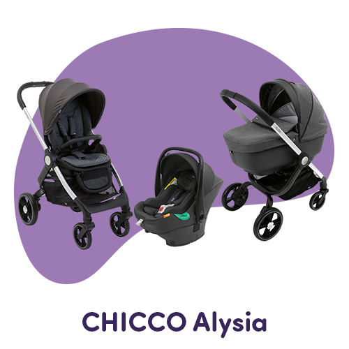 trio alysia