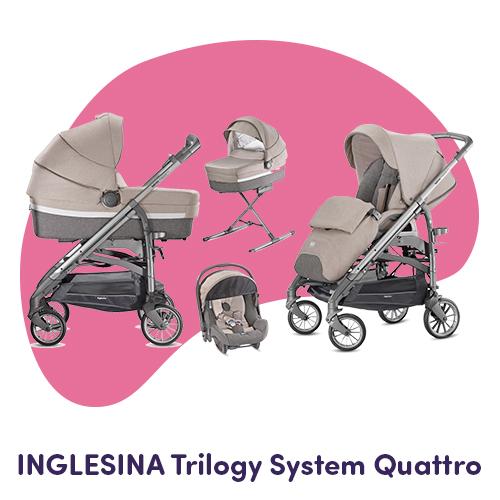 trio system quattro