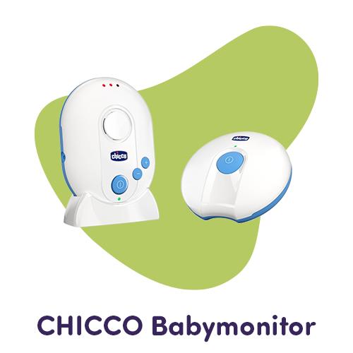 babymonitor dect