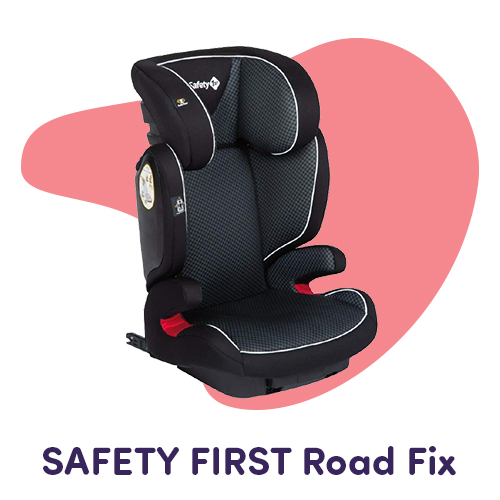 safety first road fix