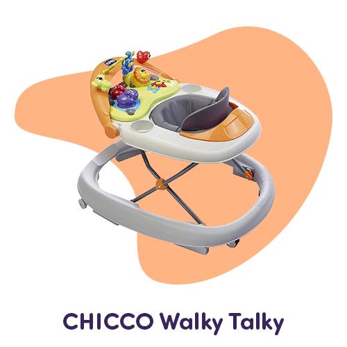 girello walky talky