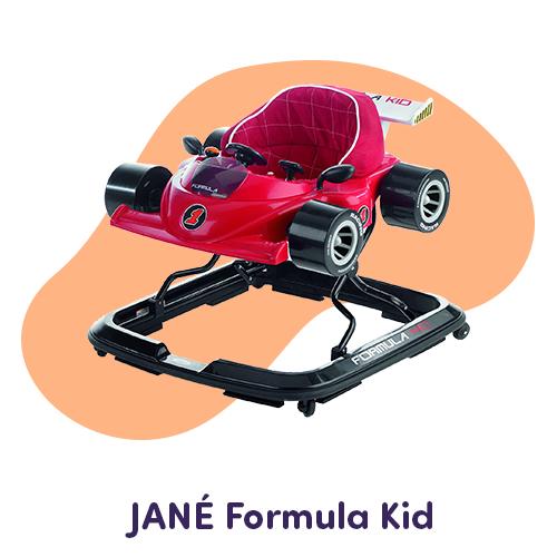 girello formula kid